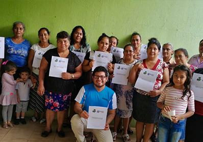 Samuel Workshop Attendees